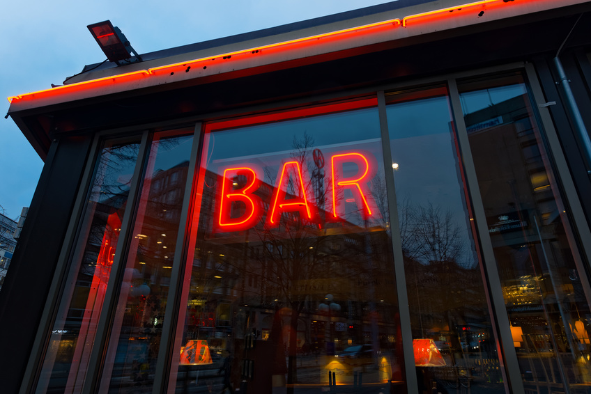 Neon Restaurant London